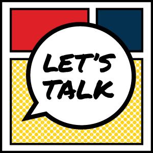Let's Talk NYC